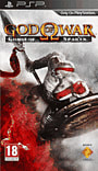 God of War: Ghost of Sparta PSP