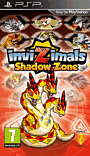Invisimals: Shadow Zone PSP