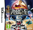 Hot Wheels Battle Force 5 DSi and DS Lite