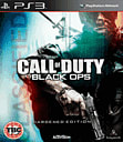 Call of Duty: Black Ops Hardened Edition PlayStation 3