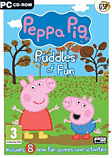 Peppa Pig: Puddles Of Fun PC Games and Downloads