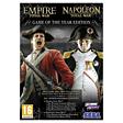 Empire: Total War + Napoleon: Total War GOTY Edition PC Games and Downloads