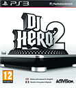 DJ Hero 2 Party Pack (inc. 2 Turntable Controllers and DJ Hero 1 Software) PlayStation 3