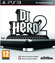 DJ Hero 2 Solus PlayStation 3