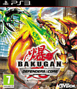Bakugan 2 PlayStation 3