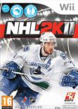 NHL 2K11 Wii
