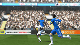 FIFA 11 screen shot 1