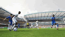 FIFA 11 screen shot 3