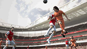 FIFA 11 screen shot 4