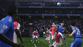 FIFA 11 screen shot 6