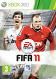 FIFA 11 Xbox 360
