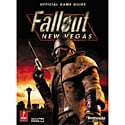 Fallout: New Vegas Strategy Guide Strategy Guides and Books