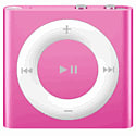 iPod Shuffle 2Gb Pink (V4) Electronics