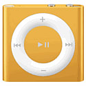 iPod Shuffle 2Gb Orange (V4) Electronics