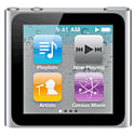 iPod Nano 8Gb Silver (V4) Electronics