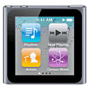 iPod Nano 8Gb Graphite (V4) Electronics