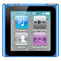 iPod Nano 8Gb Blue (V4) Electronics