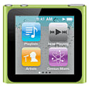 iPod Nano 8Gb Green (V4) Electronics