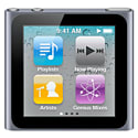 iPod Nano 16Gb Graphite (V4) Electronics