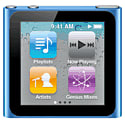 iPod Nano 16Gb Blue (V4) Electronics
