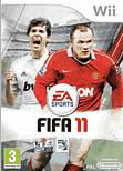 FIFA 11 Wii