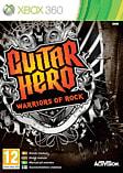 Guitar Hero: Warriors of Rock Super Bundle Xbox 360
