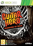 Guitar Hero: Warriors of Rock Bundle Xbox 360