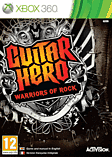 Guitar Hero: Warriors of Rock Solus Xbox 360