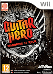 Guitar Hero 6: Warriors of Rock Solus Wii