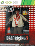 Dead Rising 2 GAME Exclusive Outbreak Edition Xbox 360