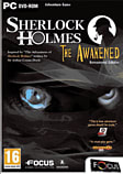 Sherlock Holmes The Awakened PC Games and Downloads