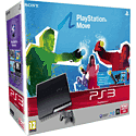 PlayStation 3 320GB Slim with PlayStation Move Starter Pack Playstation 3