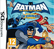 Batman: The Brave and the Bold DSi and DS Lite