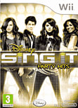 Sing It: Party Hit's Wii