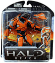 Halo Reach Series 2 Action Figure - Elite Officer Toys and Gadgets