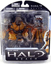 Halo Reach S2 Figure Grunt Minor Toys and Gadgets