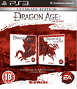 Dragon Age Origins Ultimate Edition PlayStation 3
