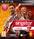 Singstar Guitar (Move Compatible) PlayStation 3