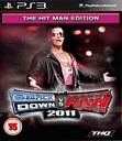 WWE Smackdown vs Raw 2011 The Hitman Edition PlayStation 3