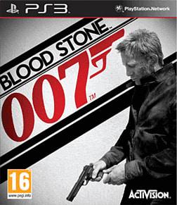 007: Blood Stone PlayStation 3