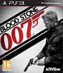 007: Blood Stone PlayStation 3