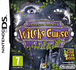 Witch's Curse DSi and DS Lite