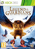 Legends of the Guardians: The Owls of Ga'Hoole Xbox 360