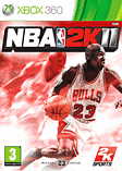 NBA 2K11 Xbox 360