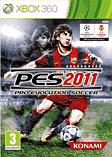 Pro Evolution Soccer 2011 Xbox 360