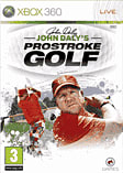 John Daly's ProStroke Golf: World Tour Xbox 360