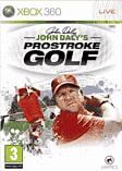 John Daly's ProStroke Golf: World Tour Xbox 360