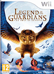 Legends of the Guardians: The Owls of Ga'Hoole Wii