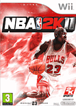 NBA 2K11 Wii