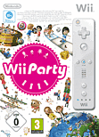 Wii Party with Wii Remote Wii